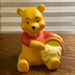 Vintage Winnie the Pooh Bank